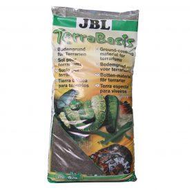 Korallenfinger Laubfrosch JBL Bodenfutter