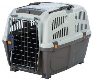 Minischwein Transportbox