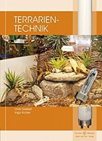 Terrarium für Anfänger Buch