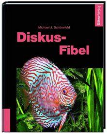 Buch zur Haltung und Pflege von Diskusfischen