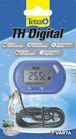 Axolotl Temperaturmessgerät