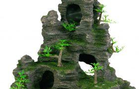 Axolotl Versteckmöglichkeiten