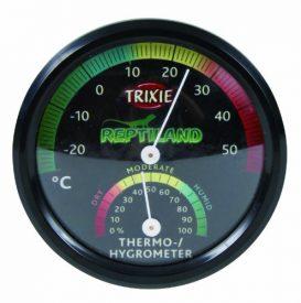 Kornnatter Haltung Thermometer