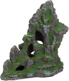 Seepferdchen Stein