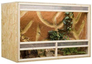 Leopardgecko Terrarium kaufen