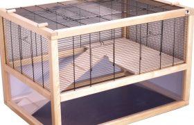Hamsterkäfig kaufen